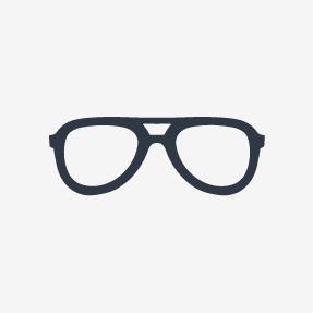 lunettes aviator