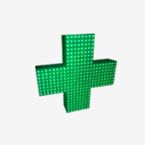 drapeau pharmacie
